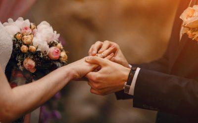 Weddings soon to resume